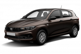 Mandataire FIAT TIPO 5 PORTES MY21